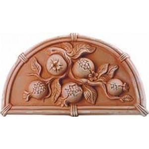 Panel granátové jablká 23792