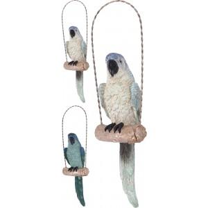 Papagáj visiaci 29732