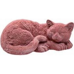 Mačka ležiaca 23798