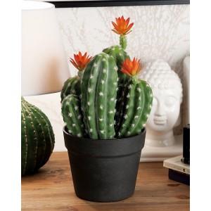 Kaktus v kvetináči 19x345cm 27857