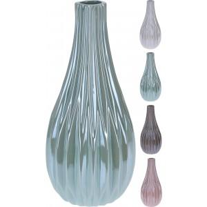 Váza - mix farieb 29761