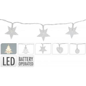 Svetelná reťaz 10 LED 31727