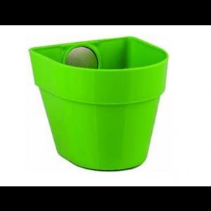 Kvetináč plast magner green 6cm 26862
