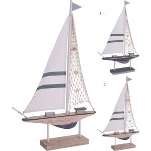 Plachetnica 60cm 26742