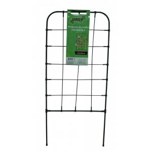 Rebrík plast 39x120cm 26559