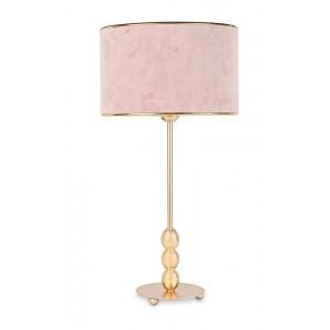 Lampa kov 25x50cm + tienidlo 28055
