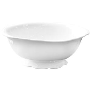 Misa biela porcelánová v rustikálnom štýle Chic Antique 34217