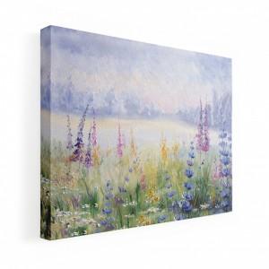 Obraz na plátne lúka 80x60 cm 32496