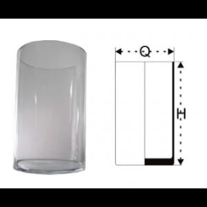 Váza sklenená 29855