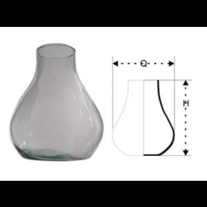 Váza sklenená 29858