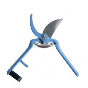 Záhradné nožnice modré 21 cm Esschert design