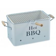 Barbecue 34x21x21cm 25719