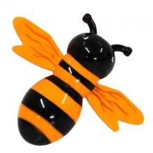 Teplomer včela 21018