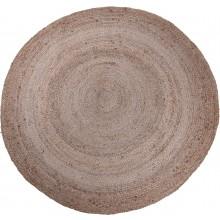 Okrúhly koberec z morskej trávy 150 cm 34240
