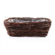 Truhlík z brezy - prírodný 28924