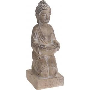 Budha, kľačiaci 145x160x425mm 29710