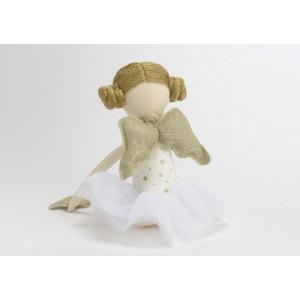Dekoračná bábika Clara 32063