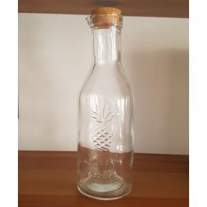 Fľaša s korkom 1,1l 26171