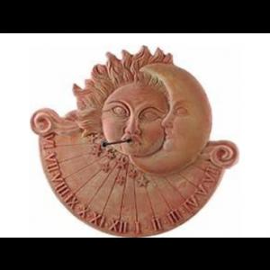 Slnečné hodiny 46cm 26839