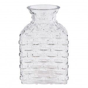 Váza sklenená 0,9l 29253
