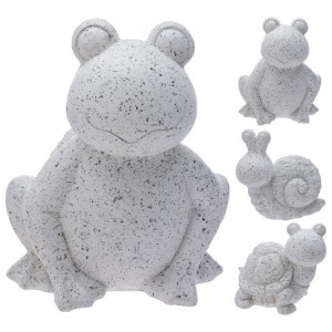 Žaba, slimák, korytnačka 22781