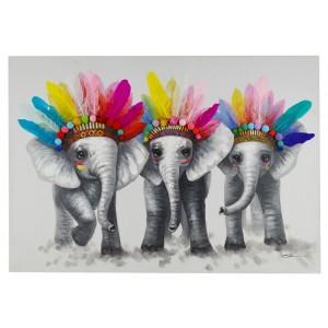 Obraz sloni 27985