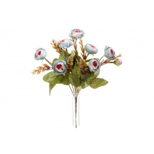 Kytica anemone modrá 30cm 25194