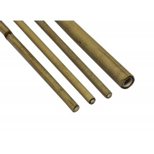 Bambusová tyč do rastlín 14-16 mm/180 cm 33109