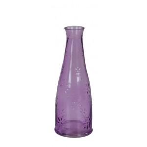 Fľaša lila 27964