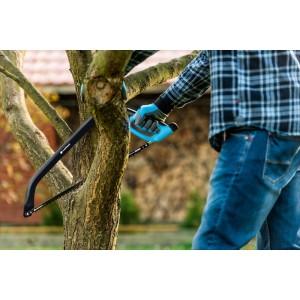 """Ergonomická luková píla určená na rezanie čerstvého a suchého dreva ERGO ™ 24 """"(610 mm) 33706"""