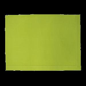 Obrus Firenze - zelený 90x90cm 28874