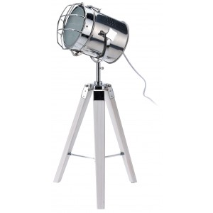 Lampa biela 64cm 28983