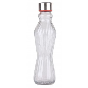Fľaša s uzáverom 500ml 24205