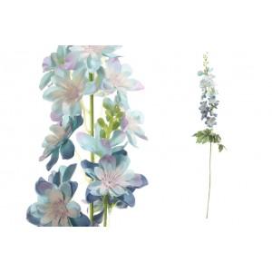 Ostrôžka - Delphinium na stopke v modrej farbe 87 cm 33792