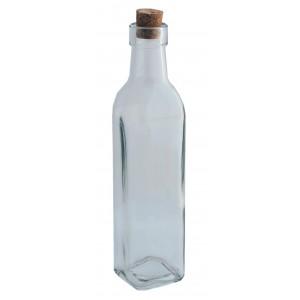 Fľaša s korkom 21239