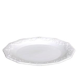 Porcelánový dezertný tanierik s dekorom Provence Chic Antique 35213