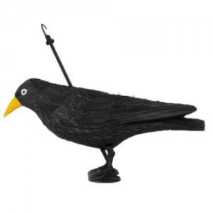 Vrana plastová 29601