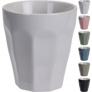 Pohár porcelánový 250ml mix 30941