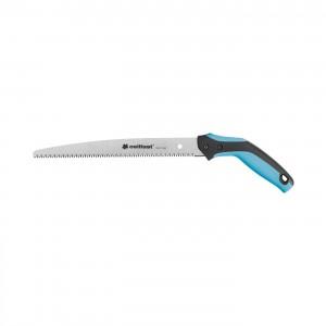 """Ručná ergonomická pílka s čepeľou z vysoko kvalitnej ocele dĺžka čepele 300 mm / 12 """" 33705"""