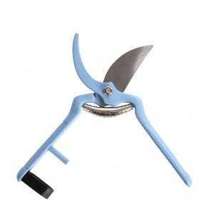 Záhradné nožnice svetlomodré 21 cm Esschert design